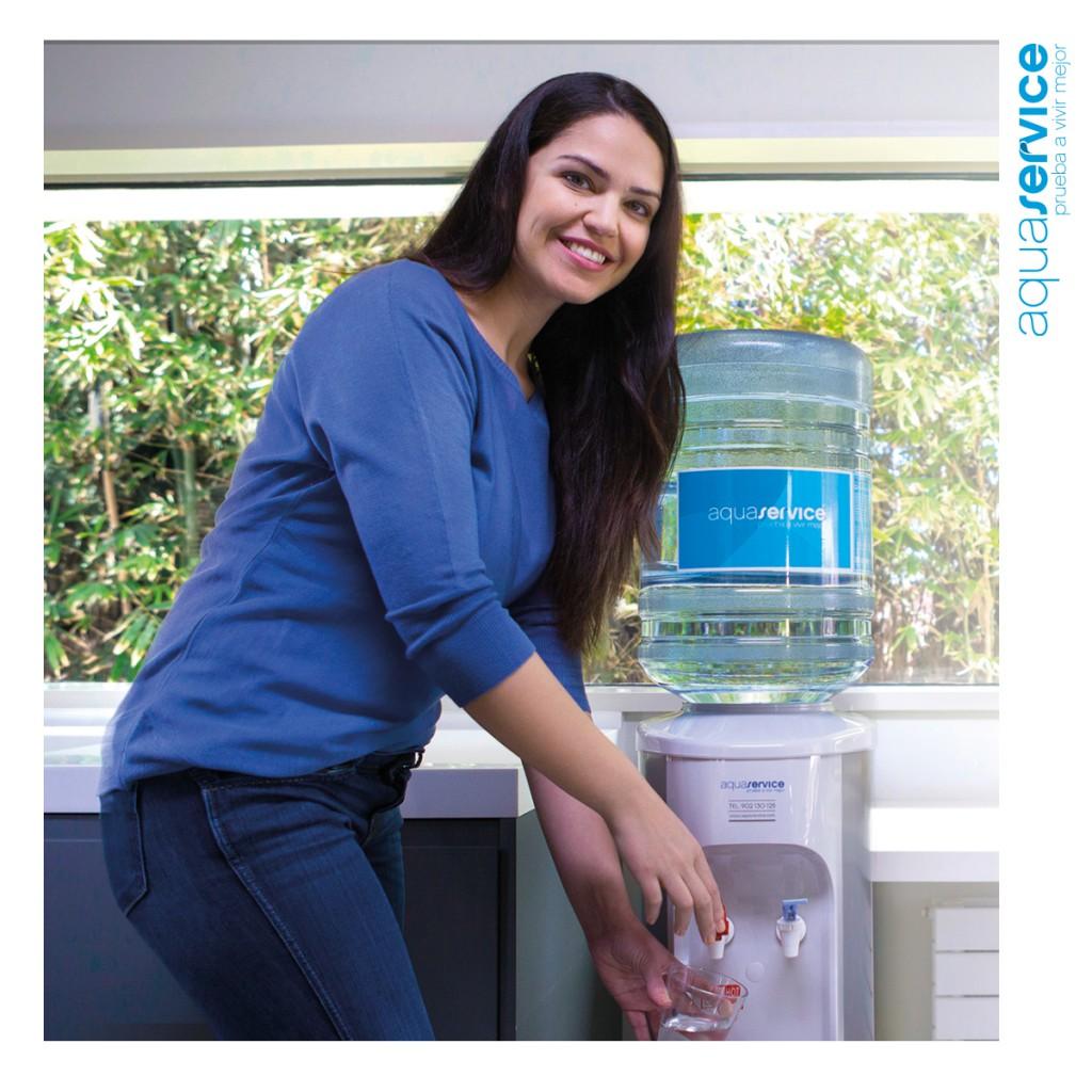 Dispensadores de agua fria