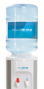 Dispensador agua Aquaservice