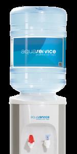 Dispensador agua Aquaservice