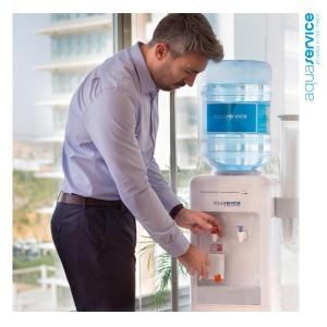 Dispensadores de agua para oficinas