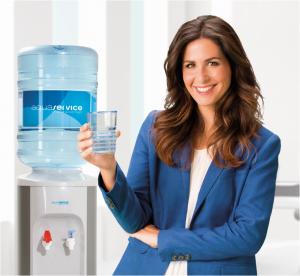 Máquinas de agua, Nuria Roca