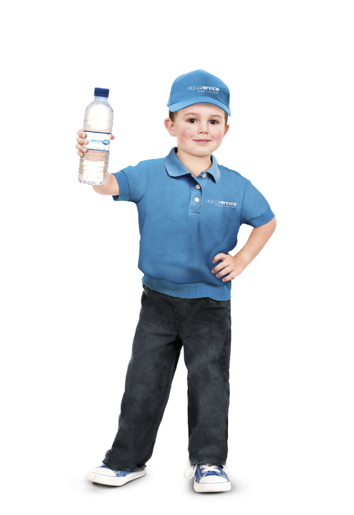 Agua mineral a domicilio