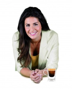 Café para empresas y hogares