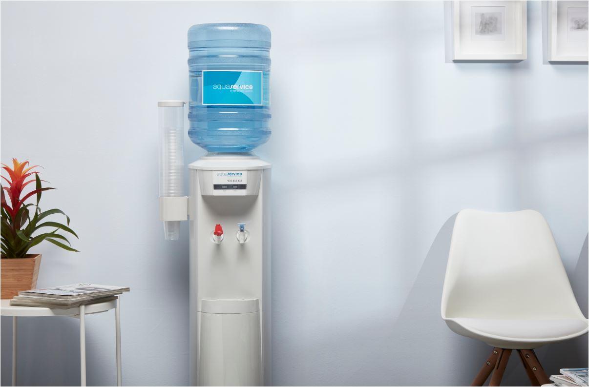 Si buscas fuentes de agua para la oficina aqu est for Oficinas aguas de barcelona