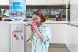 maquina de agua para casa
