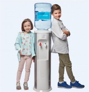Precio de agua mineral Aquaservice