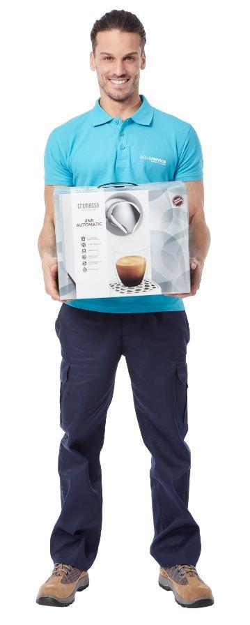 cafe para oficina