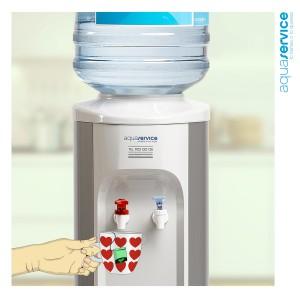 maquina de agua caliente aquaservice infusiones