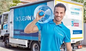 aquaservice pamplona servicio