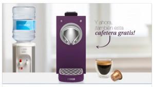 capsulas de cafe aquaservice