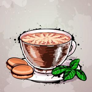 cafe suizo capuccino aquaservice