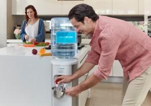 dispensador de agua para casas aquaservice