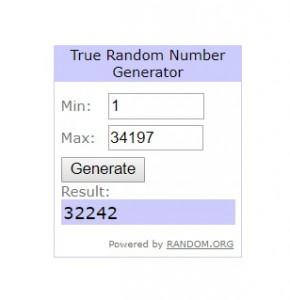 32242 - Random