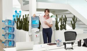 dispensadores de agua oficinas