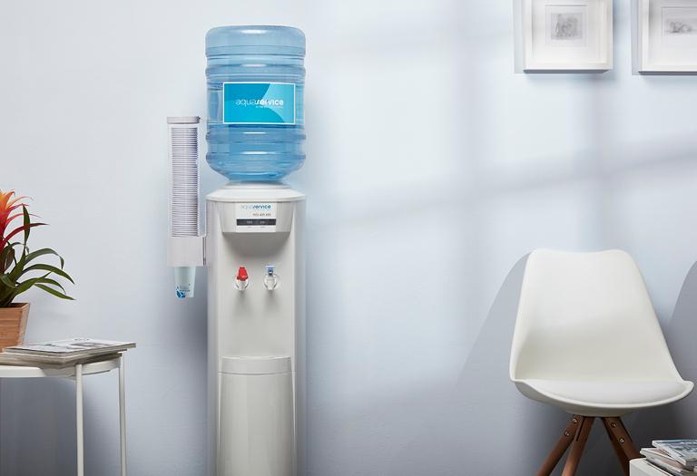 dispensador de agua para empresas